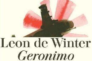 leon_de_winter_geronimo_buchvorstellung