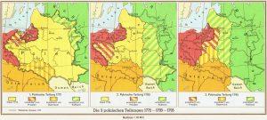 polnische-teilungen-1772-1793-1795
